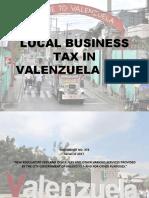 LBT-in-valenzuela-ord.no.373