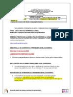 Guía de geometria miercoles 27 de mayo 2020  hise 1