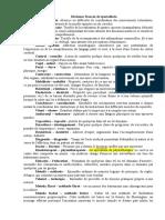 Franceza-cuvinte-kinetoterapie