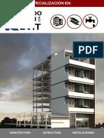 Brochure - Programa de Especializacion en Modelado BIM (1).pdf