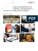 20190430_Informe_3 Asesoria Sello Comuna Energética