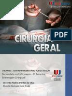 cirurgia baritrica