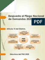 Respuesta al Pliego Nacional de Demandas 2020.pdf