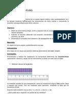 Medicion de Longitudes / F 1 FBQF