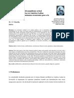 Mansilla - Aspectos centrales del populismo actual y de la cultura politica en AL