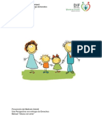 Manual Maltrato Infantil Educa Con Amor