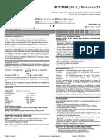 ALT TGP (IFCC) Monoréactif
