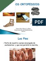 01 - PRESCRIPCION DEL CALZADO ORTOPEDICO