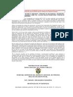 2014-03836 (S) - Actos sexuales abusivos. Prueba de referencia. Criterios. Valor probatorio. Prueba de corroboracion periferica