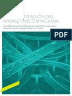 Automatización del Marketing Omnicanal