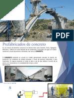 PREFABRICADOS DE CONCRETO_P1