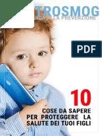 10 Buone Ragioni Per Vietare i Cellulari Ai Bambini