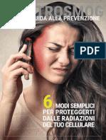 6 Modi Per Proteggersi Dalle Onde Del Tuo Cellulare