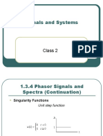 Signals and Systems Class 2.ppt