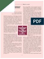 ARTIGO - O CONTROLE DAS ENDEMIAS NO BRASIL E A SUA HISTÓRIA.pdf