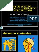 02.- FRACTURAS  DEL TERCIO PROXIMAL DE HÚMERO NO QUIRURGICO