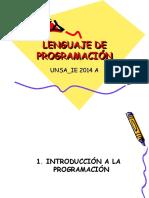1Notas Programacion fcc Primero Conceptos