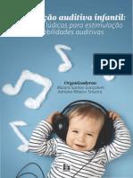 Reabilitação auditiva infantil