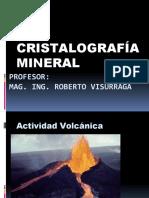 CRISTALOGRAFIA1 mineral 2015.pptx
