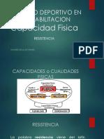02.- CAPACIDAD FISICA Y RESISTENCIA