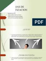 SISTEMAS DE AMORTIZACION G. ECONOMICA