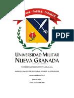 MEDIDAS PREVENTIVAS COVID-19