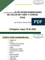 CURSO EVALUACIÓN DE INTERCAMBIADORES.ppt