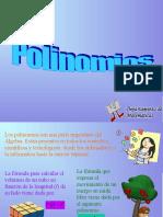 Material Didáctico sobre los Polinomios