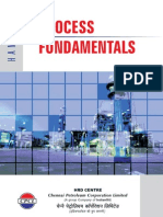 Process Fundamentals Hand Book