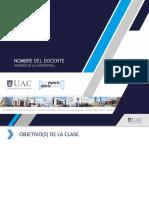 Modelo PPT_UAC