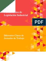 Fundamentos de legislacion industrial