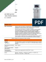 siare-siaretron-4000-icu-intensive-care-ventilator