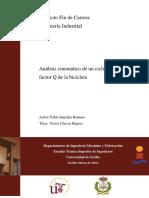 ANÁLISIS CINEMÁTICO DE UN CICLISTA EN FUNCIÓN DEL FACTOR Q DE LA BICICLETA.pdf