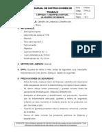 ITPHS 22  LIMPIEZA Y DESINFECCION DEL LAVADERO DE MANOS.docx