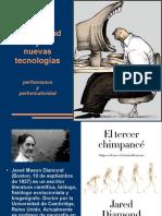 Sujeto, subjetividad y nuevas tecnologías(1)
