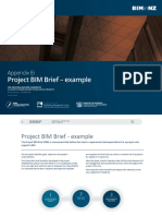 BIM_brief_example