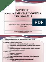3- Material Complementario Norma ISO 140012015
