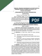 SAS Sample papers