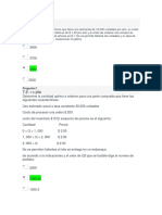 POLITECNICO QUIZ MODELO TOMA DECISIONES 2020