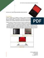 Cotización y Ficha Tecnica  kit de desinfeccion