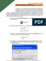 02 Joomla. Joomla Portable Para Windows