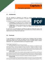 03 Joomla. Conceptos Generales