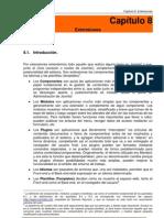 08 Joomla. Extensiones