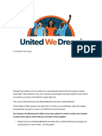 UWD - Black Lives Matter