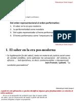 Semana4 Antropología visual, régimen digital y performance