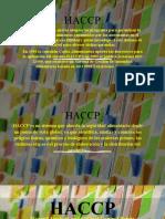 PRESENTACIÓN HACCP