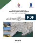 Estudio mapa peligros plan usos del suelo ante desastres y medidas de mitigacion de Talara_2010.pdf