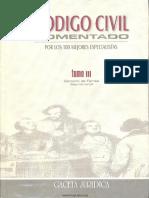 CODIGO CIVIL COMENTADO - TOMO III - PERUANO - Familia 2da. Parte.pdf