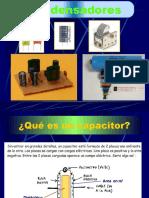 Tipos de condensadores1