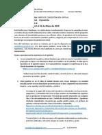 CoronaTaller Grado 10 y 11 Etica, Religión y Filosofia Periodo Profe. Hennehnfoer Escobar O